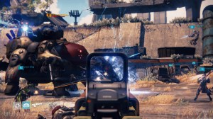 Gameplay Destiny Preview Destiny Preview Gameplay