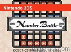 number-battle-3ds Club Nintendo March 2014 Summary Club Nintendo March 2014 Summary number battle 3ds