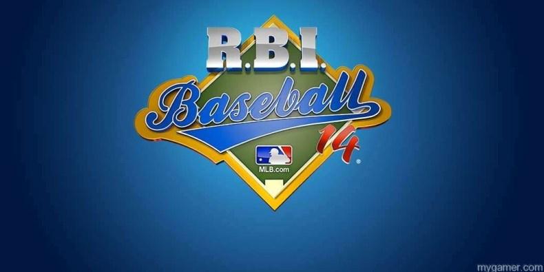 RBI Baseball 14