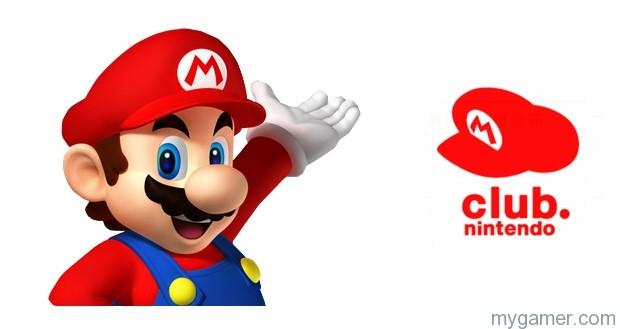 Club Nintendo Banner1