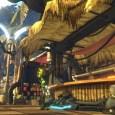 Firefall in-game store screenshot
