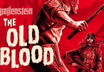 Wolfensteain Old Blood banner