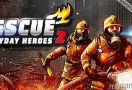 Rescue 2 FireFight