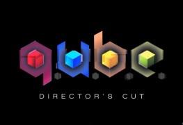 QUBE Director Cut banner