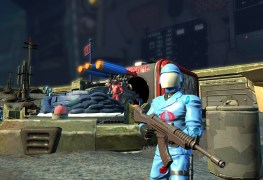 Toy Soldiers: War Chest Preview