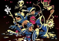 Quest of Dungeons boxart