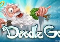 Doodgle God