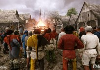 Kingdom Come Deliverance Main Photo