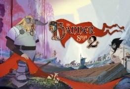 Banner Saga 2 banner