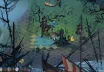 Banner Saga 2 survival