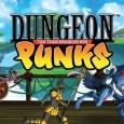Dungeon Punks Banner