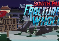 South Park Fractured But Whole banner