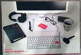 Penclip K2 Box