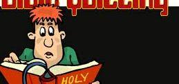 bible quizz