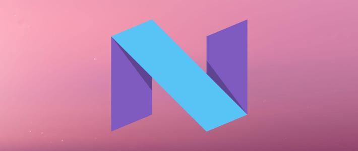 Déplacer les fenêtres sur Android N