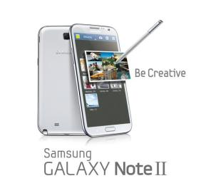 galaxy note 2