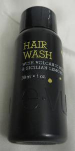 E-Vulcano Hair Wash