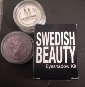 Your Minerals Eye Shadow Duo