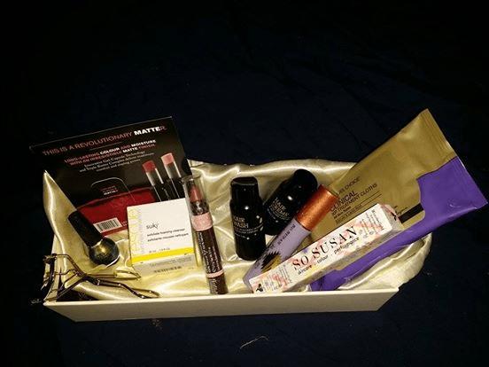 Luxe Box Winter 2014 Subscription Box