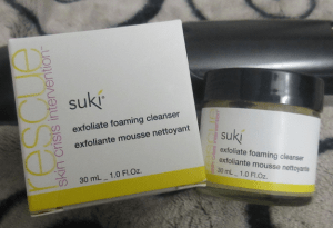 Suki Exfoliating Cleanser