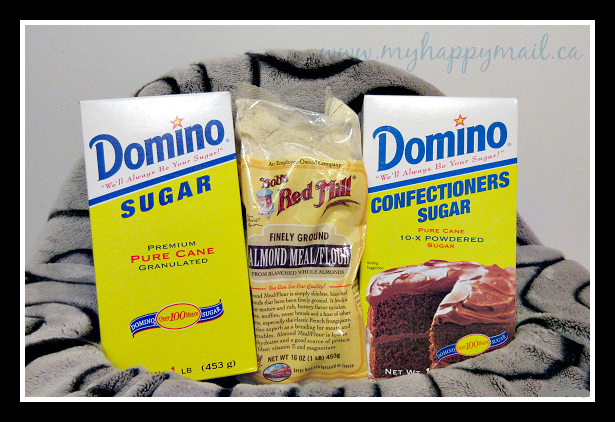 Domino Sugar Almond Meal