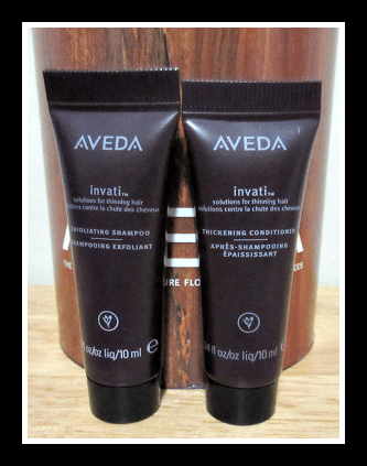 Aveda Shampoo Conditioner