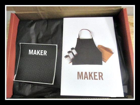 Bespoke Post - Maker Review - Men's Subscription Box