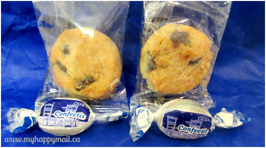 Greekpack Review September Edition 2015 Greek Subscription Box Cookies and Ouzo Candy