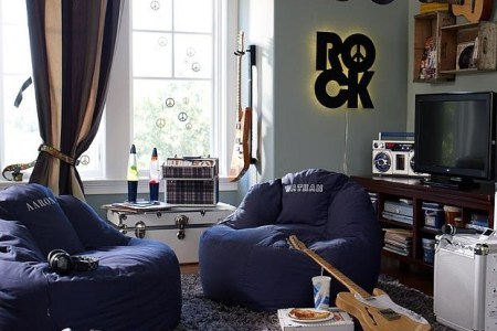 teenage boys rooms | my home rocks