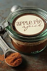 applepiespice