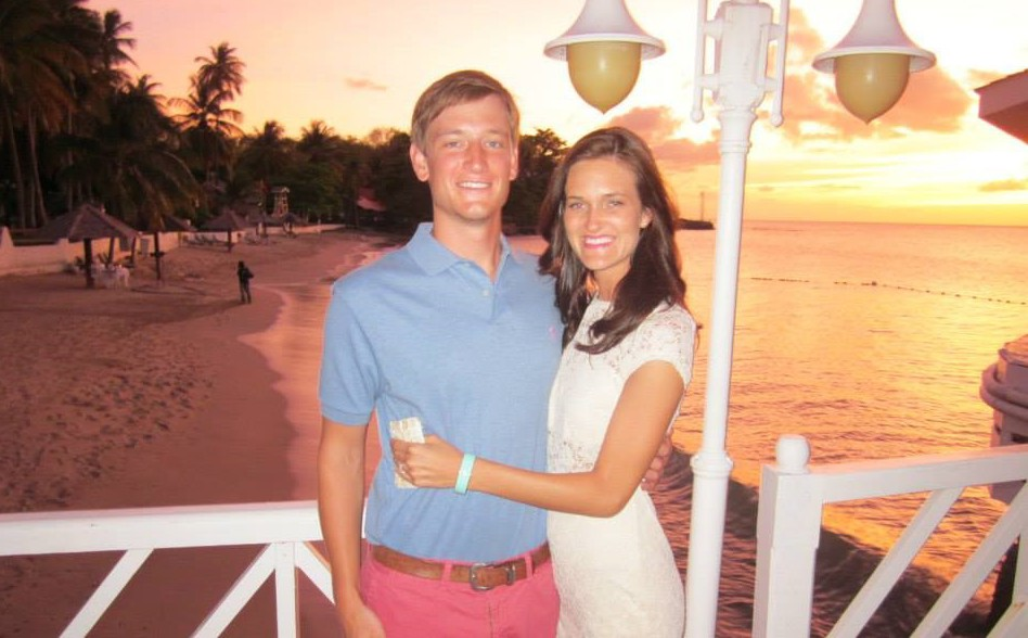 My Husband Nearly Died on Our Honeymoon