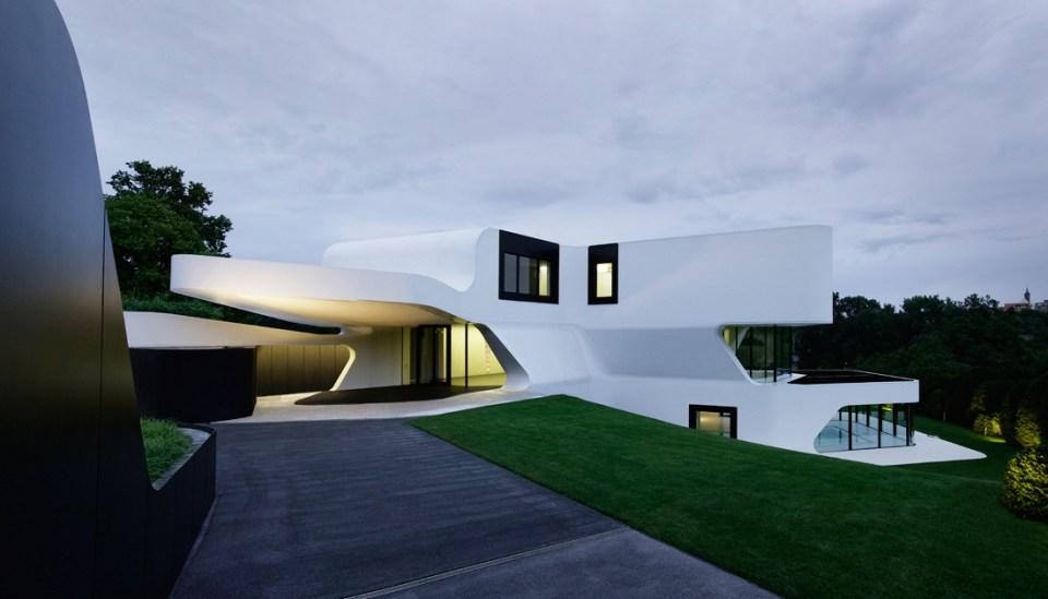 Dupli Casa by J. Mayer H. Architects 11
