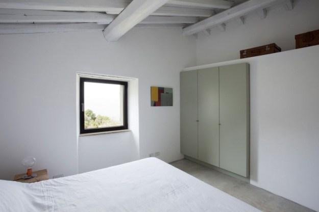 Farmhouse Restoration by A2BC Architects and SibillAssociati 16