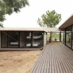 Carassale House by BAK Arquitectos.