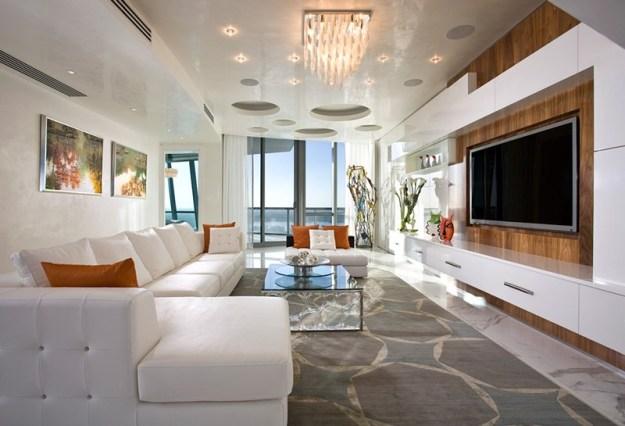 Jade Ocean - Penthouse 2 by Pfuner Design 01