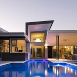 The Golf House by Studio 15b 01