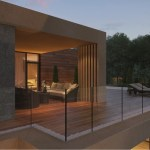 Country villa in Monteuil by Alexandra Fedorova 06