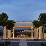 Amanzoe Residences, Inspired By Traditional Greek Architecture 03