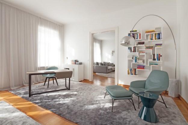Apartment M by destilat