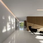 House between the pine forest by Fran Silvestre Arquitectos 32
