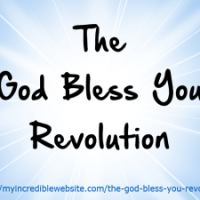 The God Bless You Revolution