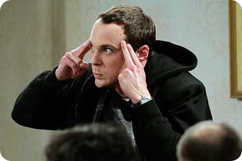 The Big Bang Theory Sheldon (1)