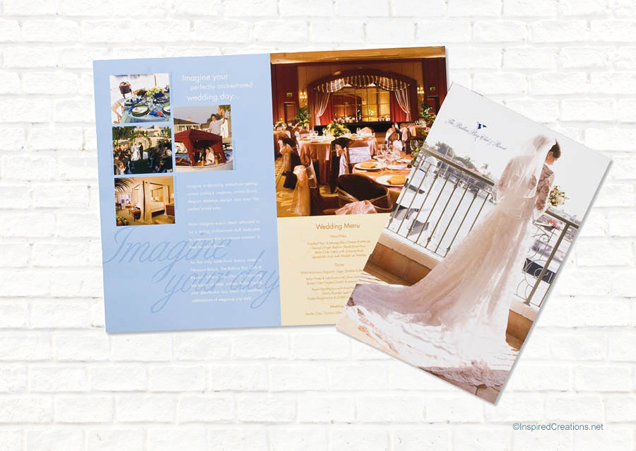 Balboa Bay Club & Resort – Bridal Brochure