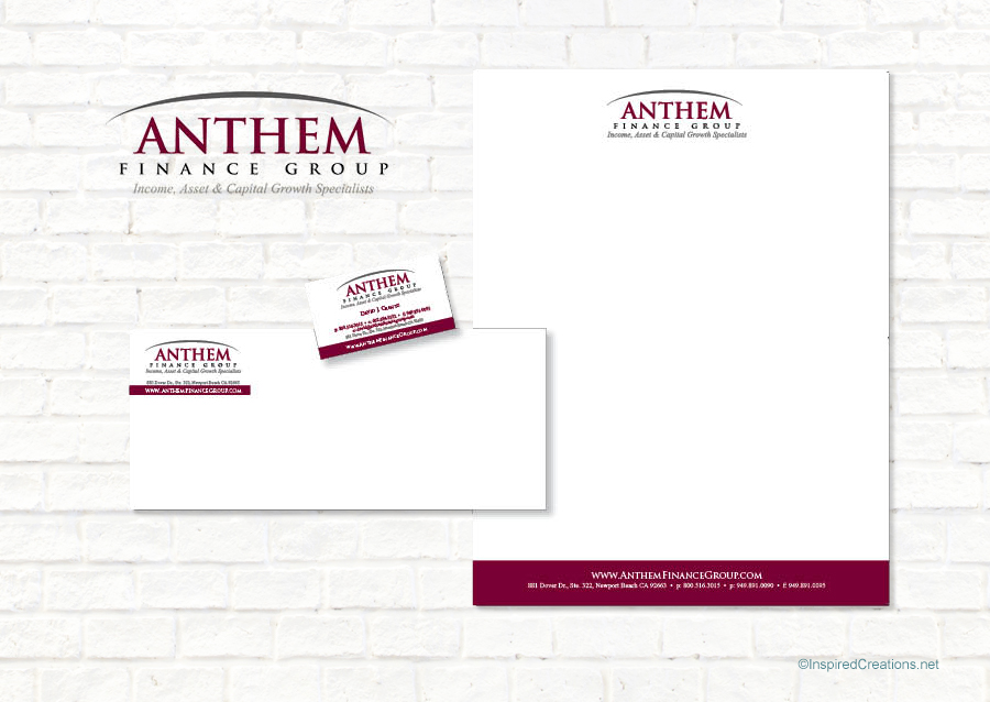 Anthem Financial Group
