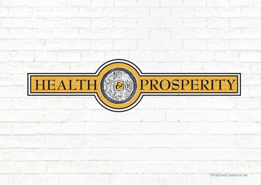 Health & Prosperity