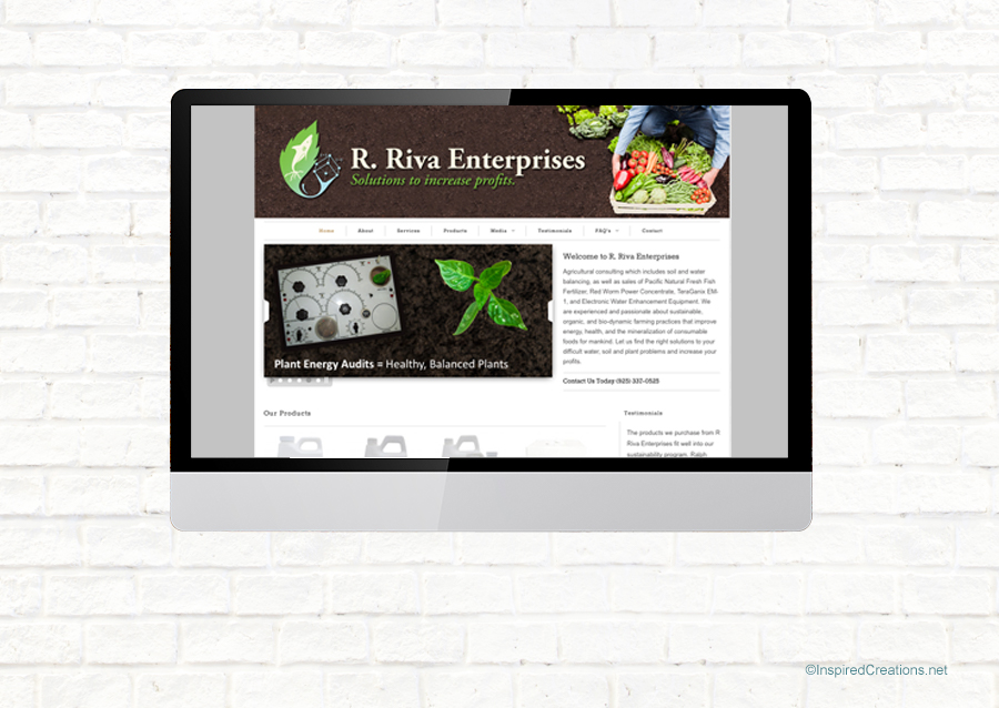 R Riva Enterprises