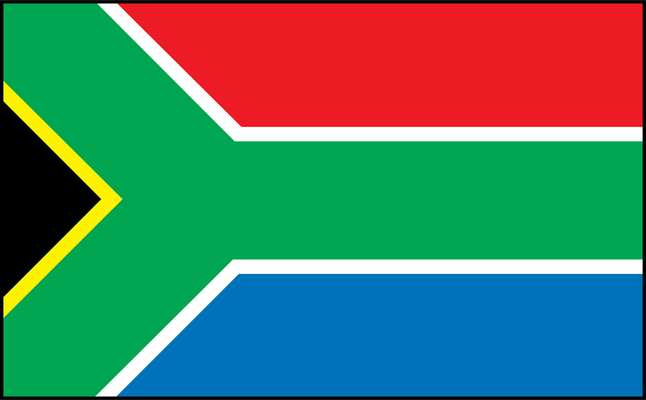 South Africa Scholarships 2012