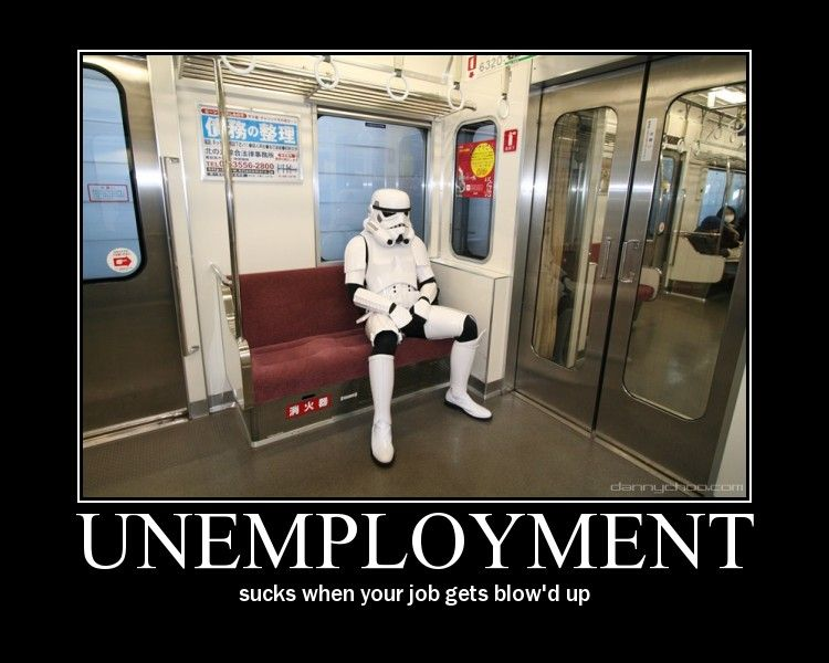 Finding Help when Applying for Unemployment Benefits