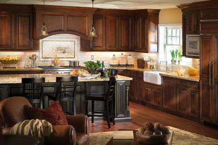 traditional indian kitchen designs