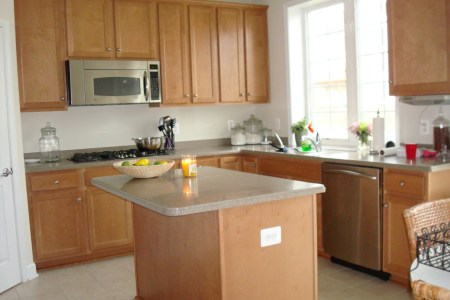 have the low cost kitchen cabinet makeovers for your home